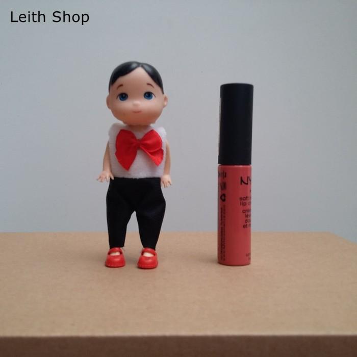 harga Barbie boy barbi ken child anak laki lelaki cowok jas baju sepatu tas Tokopedia.com
