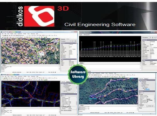 Jual Pipe Network Design WaterNET-CAD v2 0 1 155 (Release on Dec 2018) -  Jakarta Timur - Software Library | Tokopedia