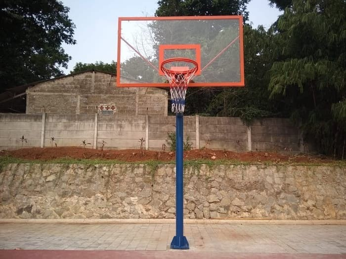 Jual Ring Basket Papan Pantul Untuk Di Lapangan Nba Kab Bogor Trimas Mitra Nusantara Tokopedia