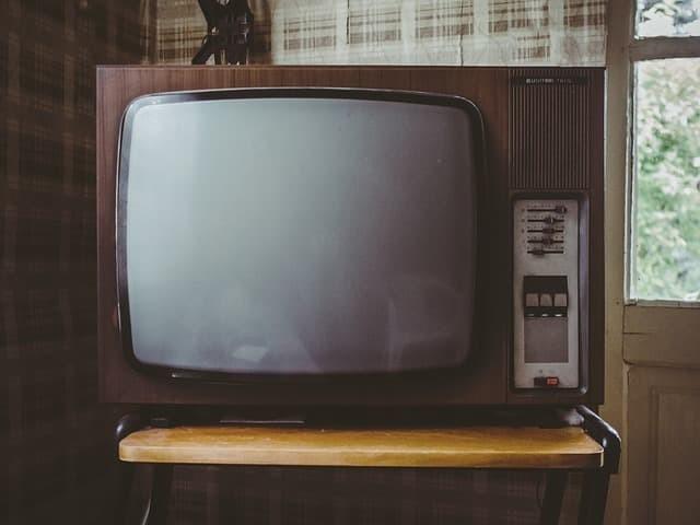 Jual Tv Jadul Antik Biyan Sa Tokopedia