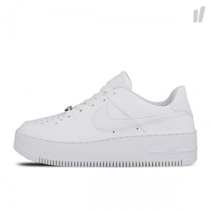 Jual Nike Air Force 1 sage low women