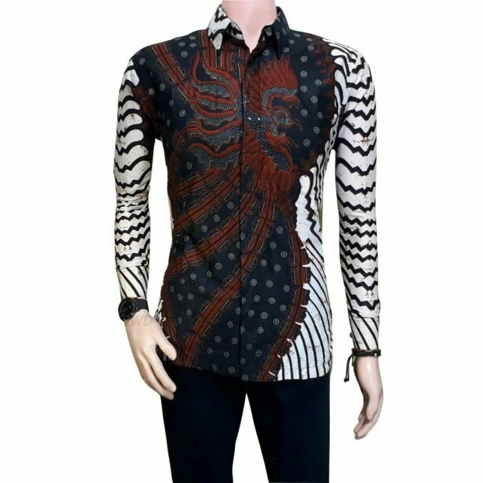Jual Baju Batik Pria Terbaru 2019 Kota Pekalongan Selendang