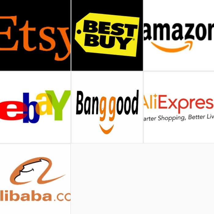 Jual Jasa Titip Belanja Jastip Personal Shopper Situs Online