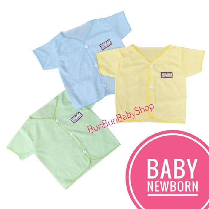 MURAH Baju Bayi Baby Newborn Perlengkapan Baru Lahir Laki Perempuan