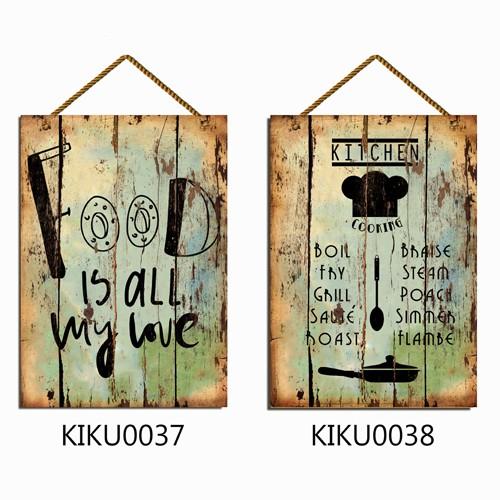 Vasty Hiasan Dinding Kayu Wall Decor Poster Super Quotes VSQ-32. Source · HIASAN DINDING POSTER KAYU WALL DECOR CAFE VINTAGE MDF 20x28cm (A4) - MDF -