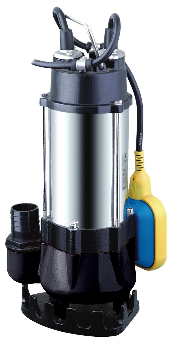 Jual Maxon WQD 3-5-0.25kw (Manual) Pompa Celup Air Kotor ...