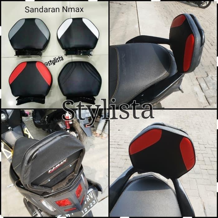 harga Sandaran / senderan nmax murah aksesoris variasi motor Tokopedia.com
