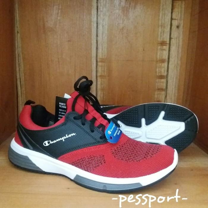 19f6c72d19d Jual Sepatu Running Champion Original - Kota Semarang - Pes Sport ...