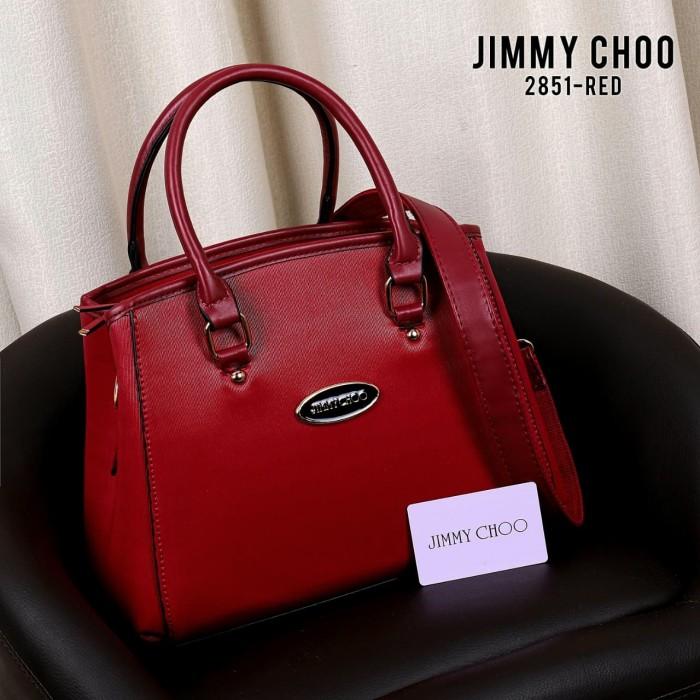Betere Jual tas Jimmy Choo - DKI Jakarta - Mindshoop | Tokopedia IC-01