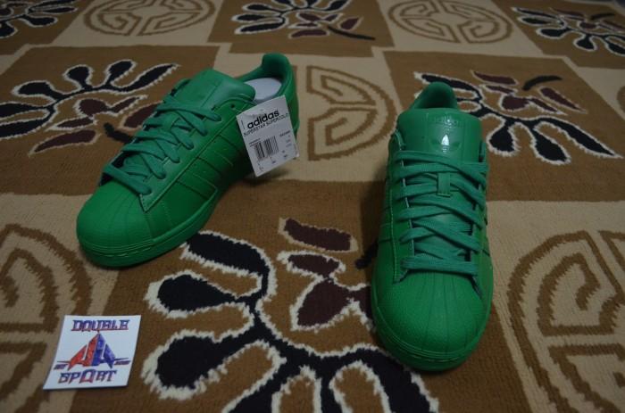brand new a65a8 e570c Jual Sepatu casual Adidas Superstar Supercolor Pack Green Original Murah -  Kota Tangerang Selatan - Double A Sport Shop | Tokopedia