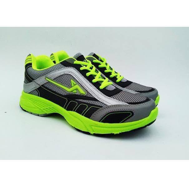 Pro Att Mc 51 Sepatu Olahraga Warna Abu Hijau - Daftar Harga ... 9e3b3022ec