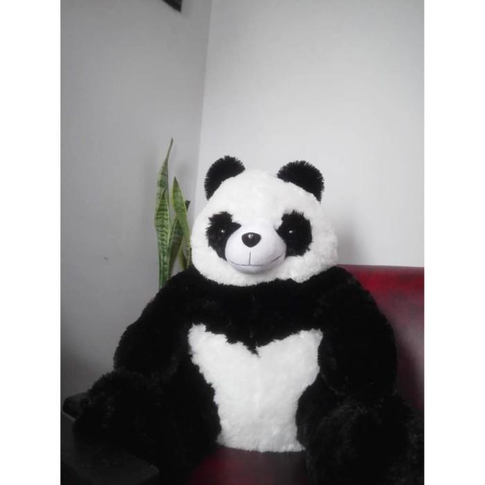 Boneka Panda Jumbo 85cm Boneka02695 - Wiring Diagram And Schematics e479650391