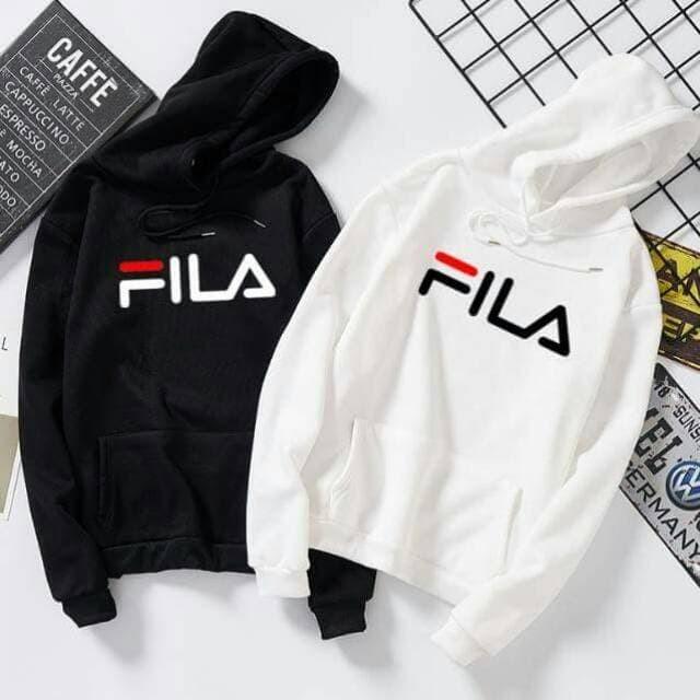 Jual Sweater hodie FILA | jaket FILA pakaian kekinian SWETER FILA ORIGINAL Abu abu Muda Jakarta Timur ALQurtubi shop | Tokopedia