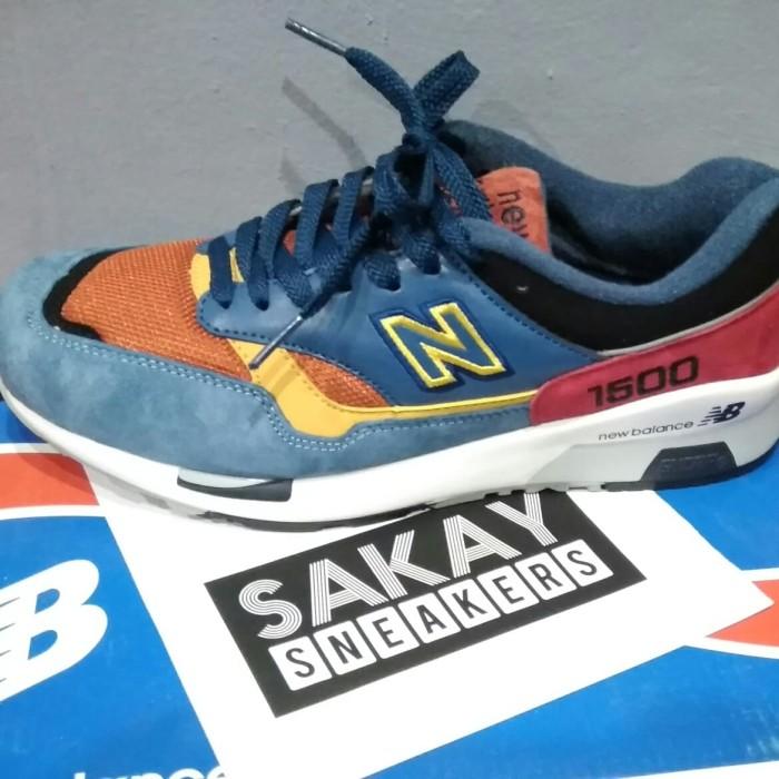 size 40 b3675 7c539 Jual New Balance 1500 Yard Pack - DKI Jakarta - SAKAY SNEAKERS | Tokopedia