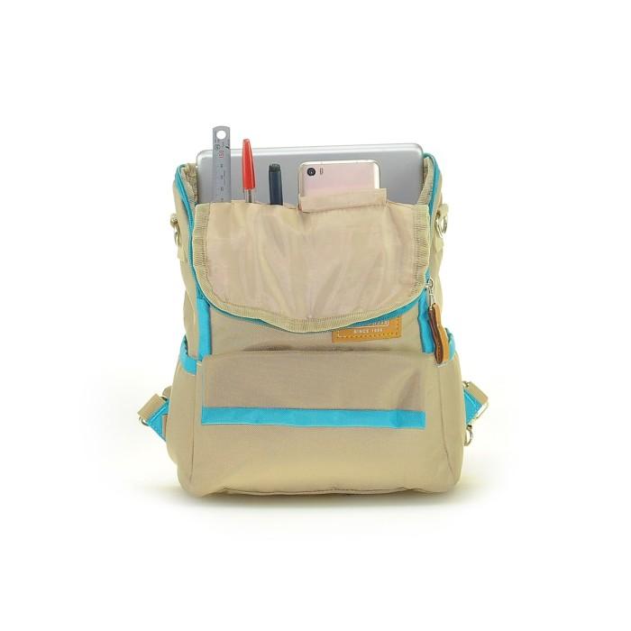 Jual Tas multifungsi sling bag – backpack THREEREY NIKA TF 40110 ... 67bc8608a4