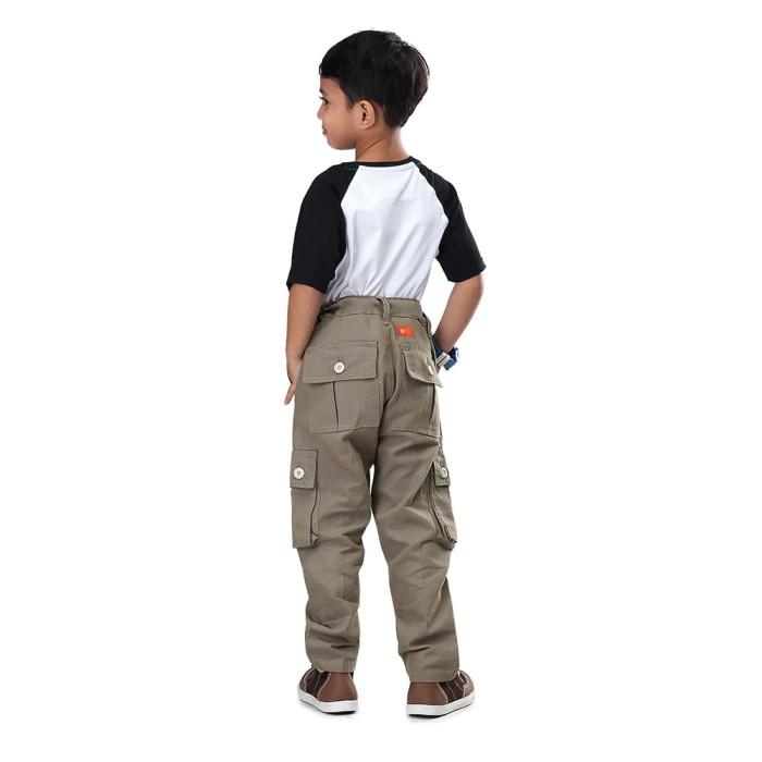 harga Igffgi celana panjang anak laki-laki cowok pdl casual outdoor bomber Tokopedia.com