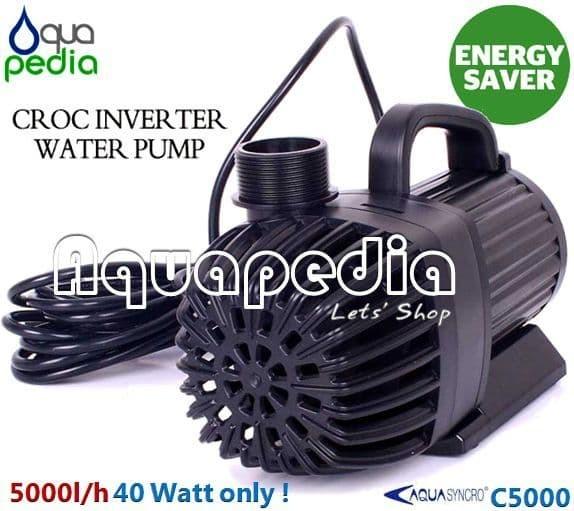 harga Aquasyncro c-5000 pompa 50% hemat listrik energy inverter saver pump Tokopedia.com