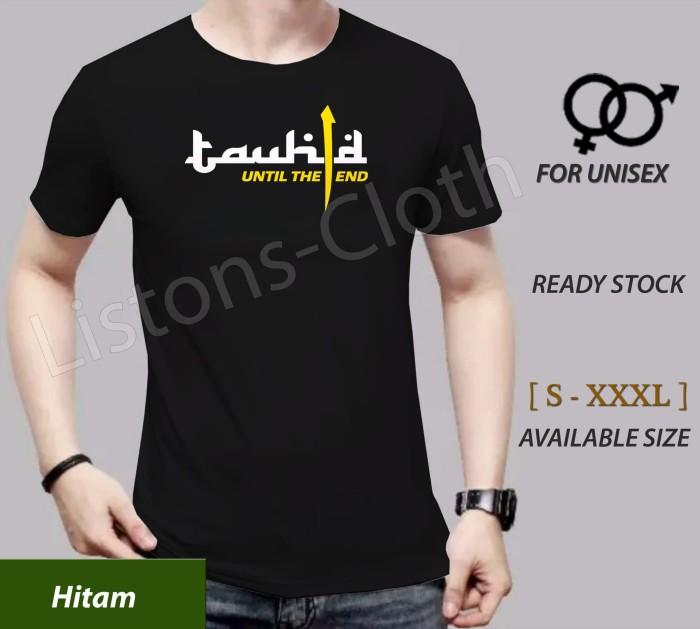 Baju Tulisan Islami 63