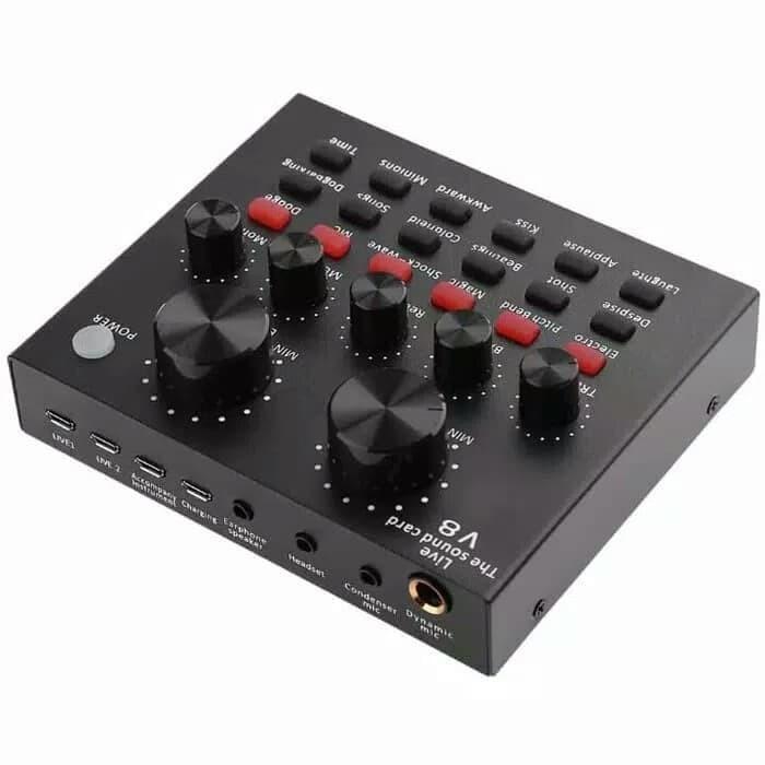 Katalog Mixer Audio Di Glodok Katalog.or.id