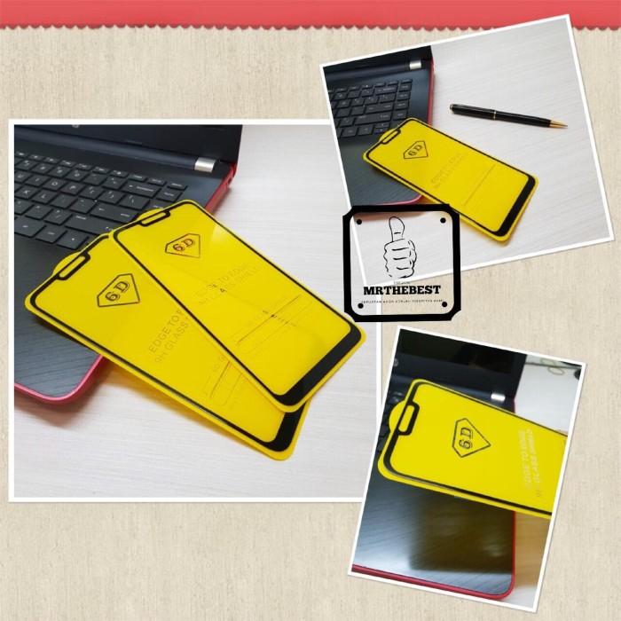 harga Samsung galaxy a20s a207 tempered glass 9d full cover screen 3d 4d 5d Tokopedia.com
