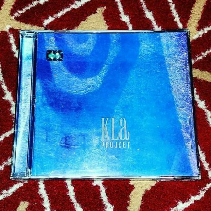 harga Cd kla project - album ungu Tokopedia.com