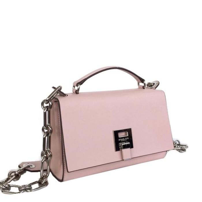 140e5d94da5a Jual MICHAEL KORS Bancroft Calf Leather Shoulder Bag - DKI Jakarta ...