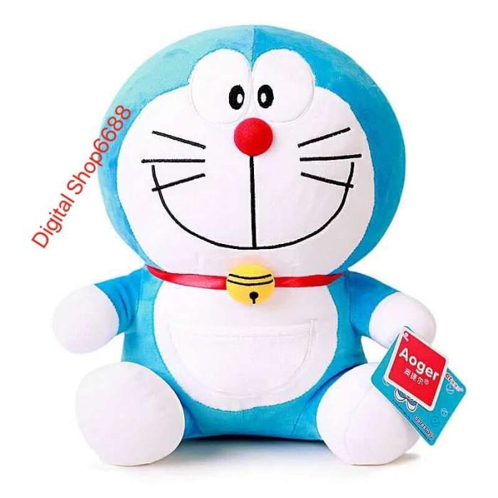 Download 50 Gambar Doraemon Lagi Senyum HD Gratid