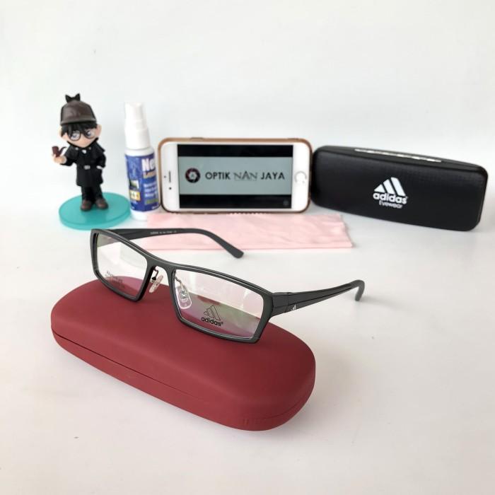 Katalog Kacamata Frame Aluminium Adidas Kacamata Pria Sporty Bisa  DibuSpotharga.com Harga Premium Gratis Lensa Frame Kacamata Minus Pria  AdidasSpotharga.com ... 8f5d6e0ce8
