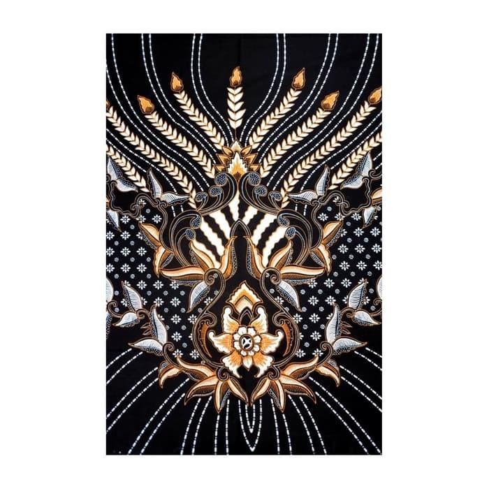Jual katun iwan tirta print kombinasi motif 8 bahan kain batik solo ... fed0fe7f30
