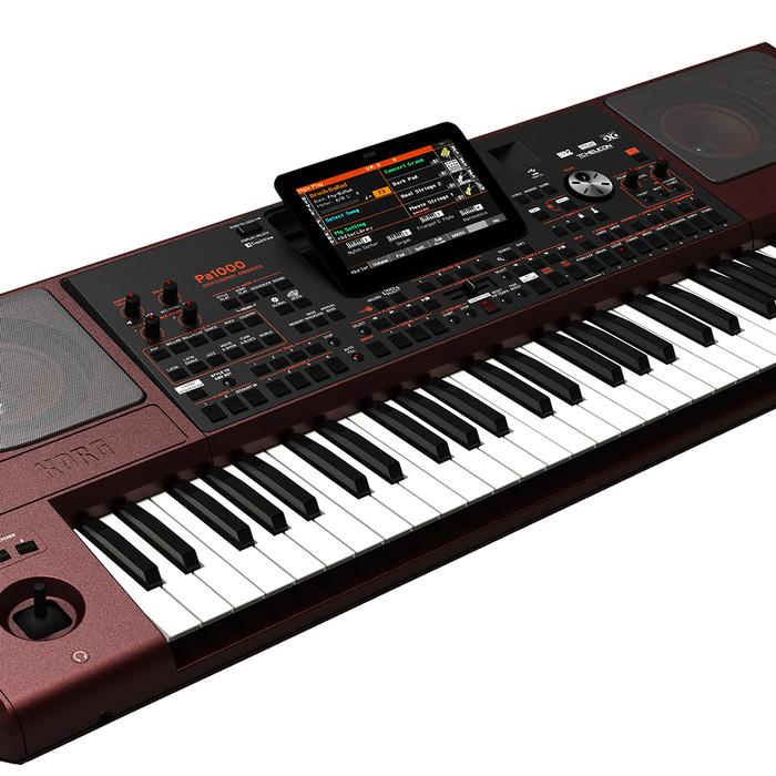 harga Keyboard korg pa-1000 / pa1000 / pa 1000 Tokopedia.com