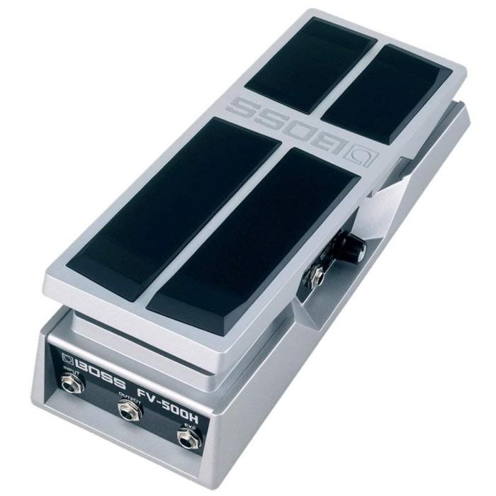 harga Boss pedal/foot volume boss [fv-500h] Tokopedia.com