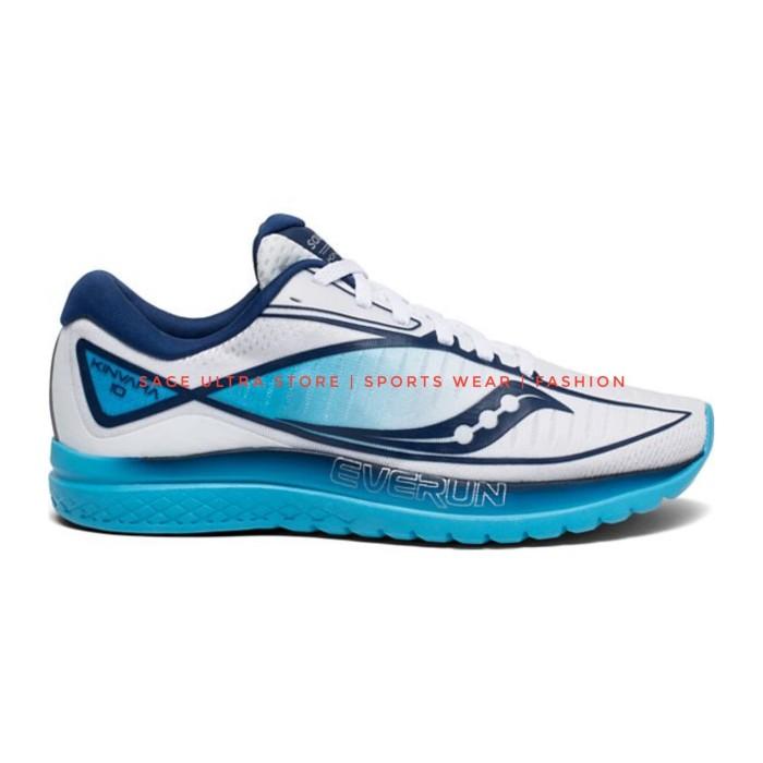 Jual Sepatu Lari Running Shoes Saucony Kinvara 10 not Nike Adidas ... dfc4b02ebe