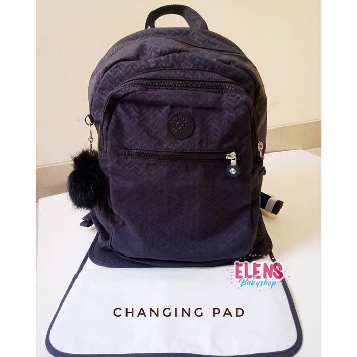 harga Kipling diaper bag bizzy boo 100% original Tokopedia.com