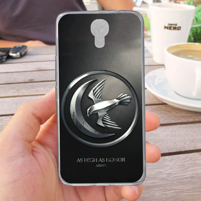 Jual Casing Soft Case Silikon Gambar Burung Untuk Handphone Infinix Note 4 Dki Jakarta Rtm Shop Id Tokopedia