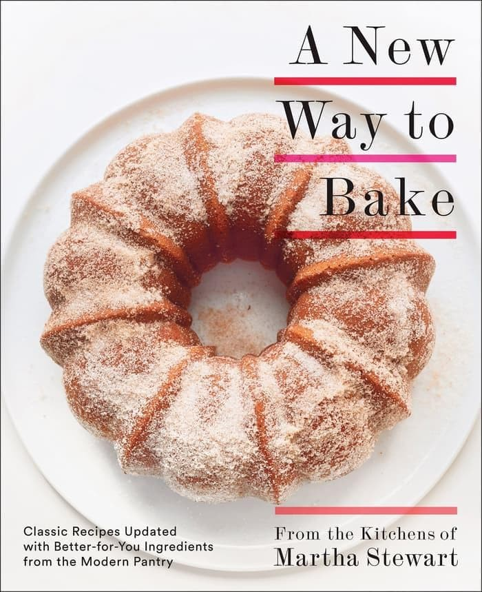A New Way to Bake: Classic Recipes Updated with Better-for... [eBook]