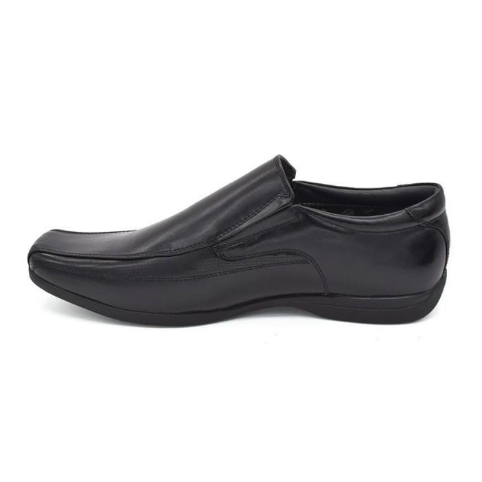 Jual Bata Sepatu Pria Formal C Ted Black 8516052 Terbaru Jakarta