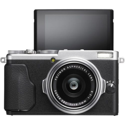 Kamera Fujifilm X70