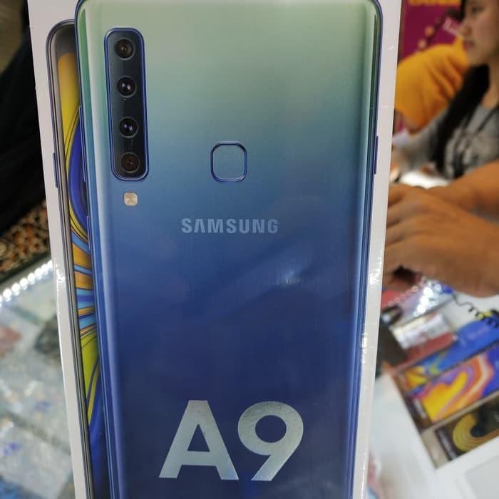 Jual Promo Akhir Tahun Hp Smartphone Samsung Galaxy A9 2018 Garansi
