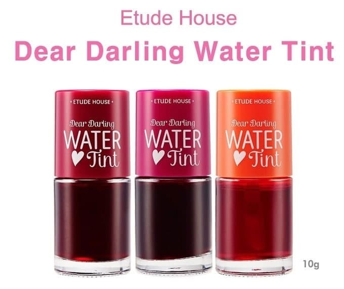 Foto Produk Etude Dear Darling Water Tint dari Cyntianov Store