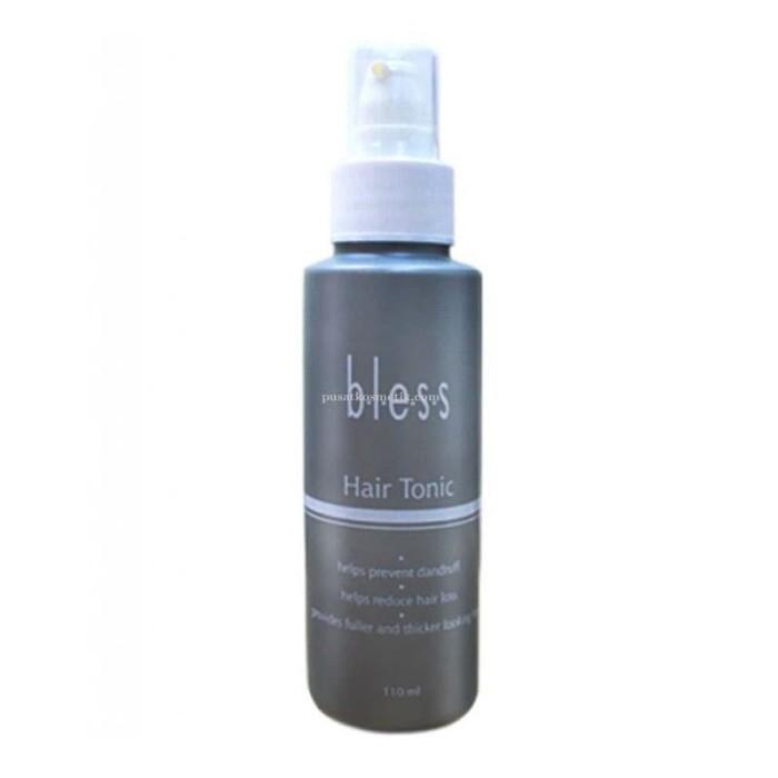 harga Bless hair tonic 110 ml Tokopedia.com