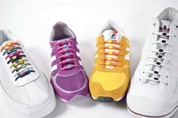 Jual Easy Shoe Lace   Tali Sepatu Praktis - Kuning - purupulu ... f36a9224d1
