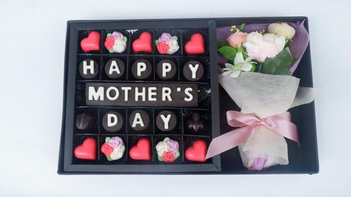 Jual Kado Hari Ibu Kado Untuk Ibu Kado Istri Kota Malang Tan Chocolate Tokopedia