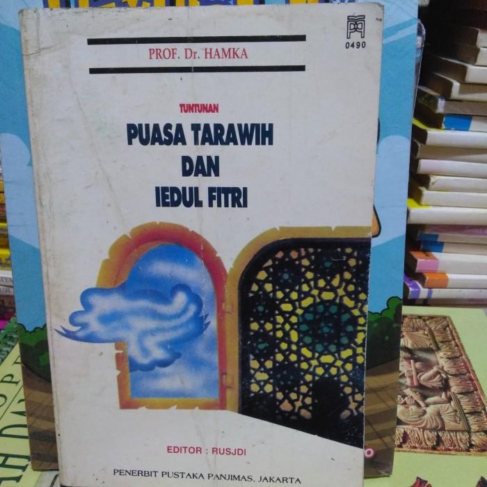 Ebook Karya Hamka