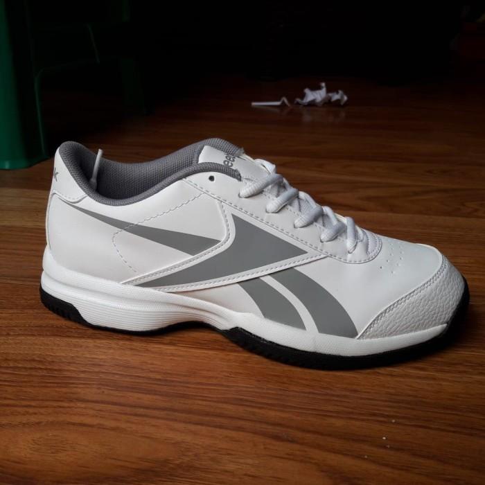Jual Asli REEBOK COURT VISION. Sepatu Tennis Tenis Wanita Original ... 596f2f1880