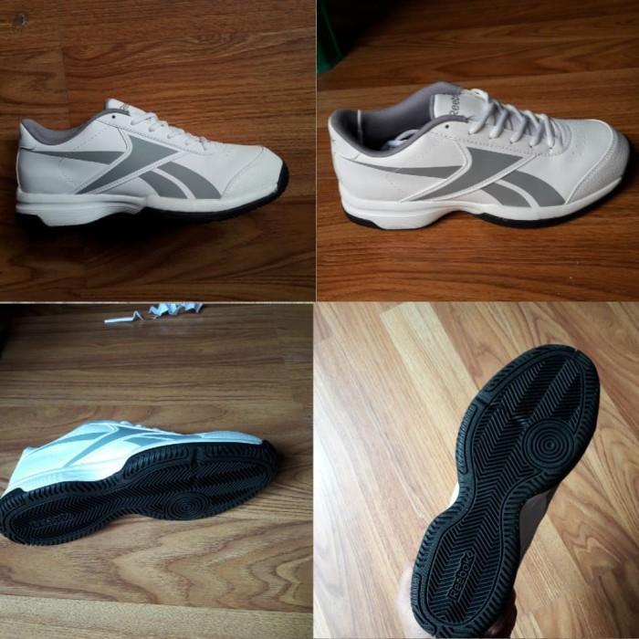 Reebok Court Vision Iii Sepatu Tenis Wanita - Daftar Harga Terkini ... 387eed97c2