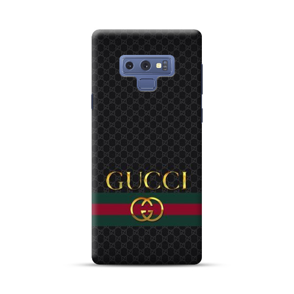 brand new 78cc0 5bc1a Jual gucci black case note 9 8 7 s9 s8 s7 s6 a6 a7 a8 j7 iphone x xs max 6  - DKI Jakarta - monster_case | Tokopedia