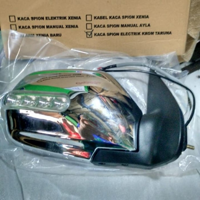 harga Spion mobil taruna oxxy original (1 buah) Tokopedia.com