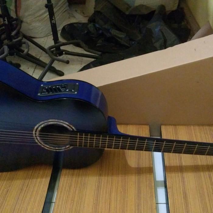 Gitar String Akustik Elektrik Paling Murah Gosrnd