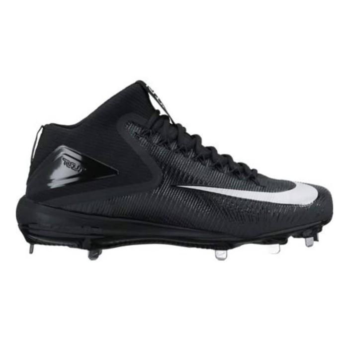 435f6b8adda Jual sepatu baseball softball Nike Mens Force Zoom Trout 3 Mid - Kab.  Sleman - equip indonesia | Tokopedia