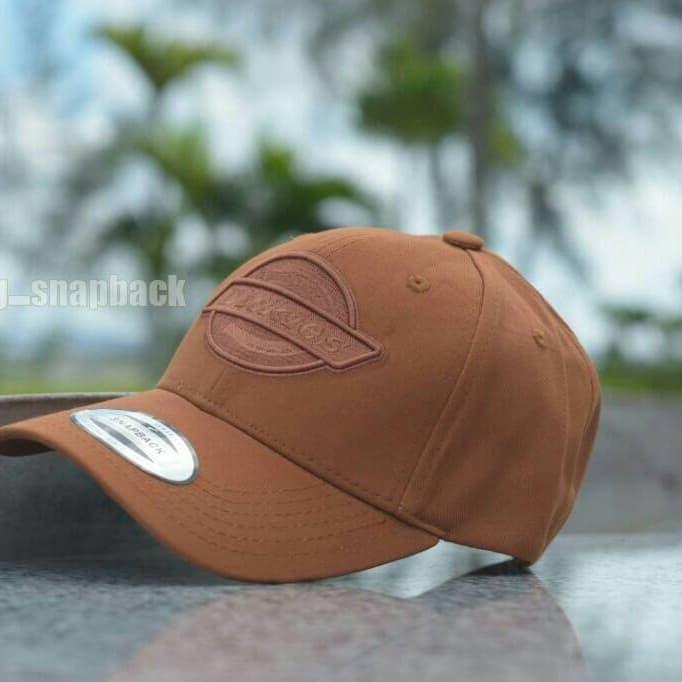 ... harga Topi original import baseball dickies log black original import    hat Tokopedia.com cf1d52ca226c